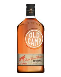 Old Camp Whiskey Peach Pecan 750ml